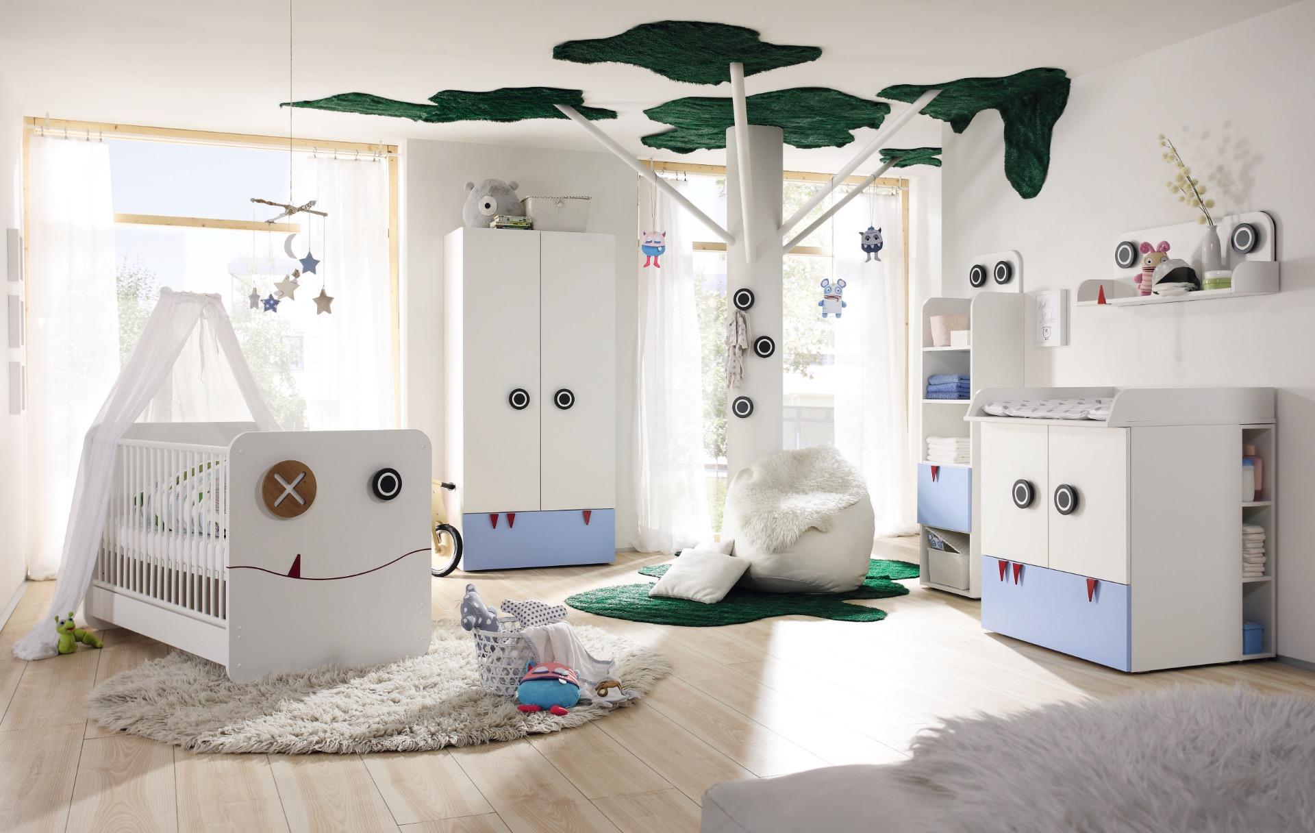 Hülsta Kinderzimmer | Felber\'s Nähcenter und Stoffe